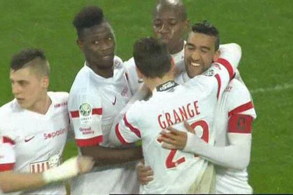 Le FC Metz et l'ASNL sont dans le top 10 des centres de formation agréés de France selon la FFF.