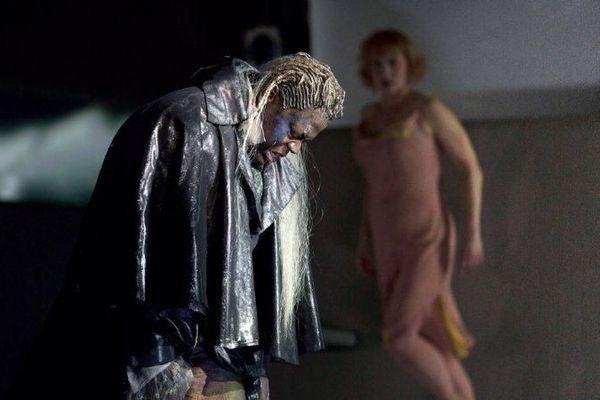 """l'Opéra de Wagner """" Le Vaisseau Fantôme"""" disponible dès demain sur le site du théâtre de Caen"""