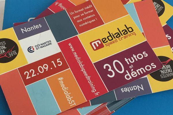 Ouest Médialab explore les médias de demain