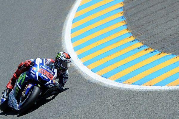 Des contrôles renforcés sur les routes sarthoises à l'occasion du Grand Prix de France moto 2016