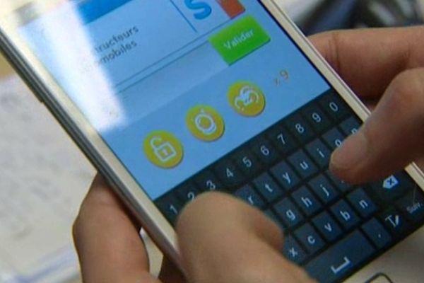 Montpellier : le société SCI Mob réinvente le jeu du bac version smartphone et tablette