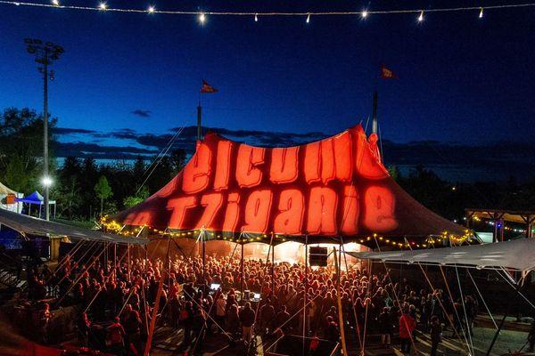 Festival welcome in Tziganie édition 2019 à Seissan dans le Gers