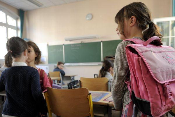Un quart des écoles concernées par la semaine de 4 jours et demi
