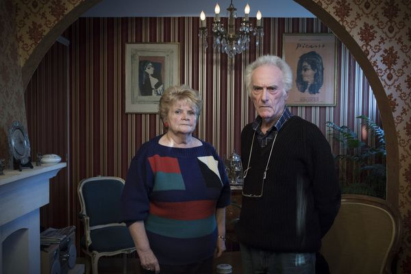 Le couple Le Guennec comparaît ce mardi 24 septembre devant la Cour d'Appel de Lyon pour le recel de 271 oeuvres de Pablo Picasso.