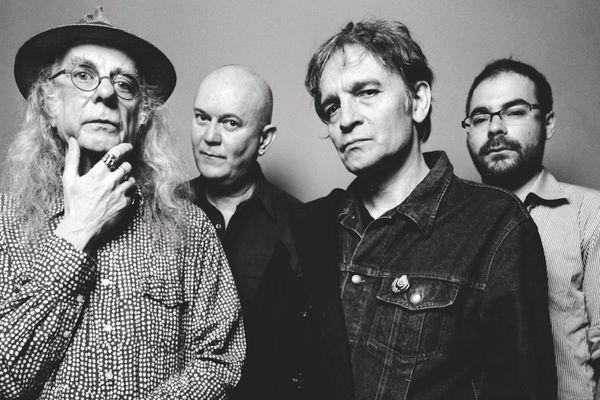 Les Olivensteins - un groupe mythique du mouvement punk