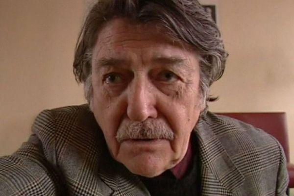 Jean-Pierre Mocky, en 2001.