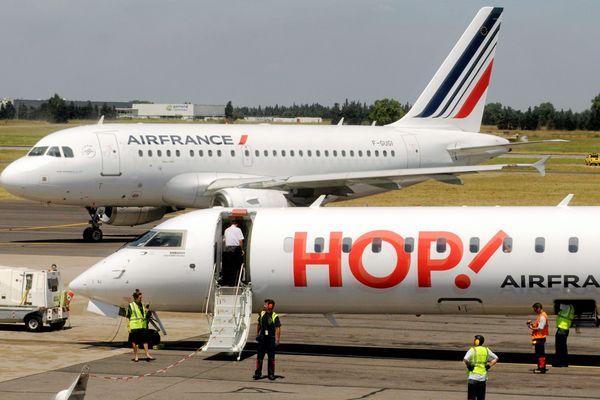 Aéroport de Montpellier: excellentes performances de La Navette de et vers Orly (+17,4%) en 2017.