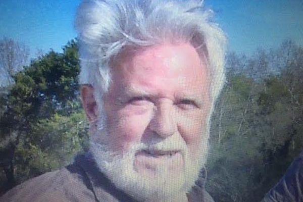 Valentin Haag, 67 ans, a disparu, à Nice, le 1er septembre 2016