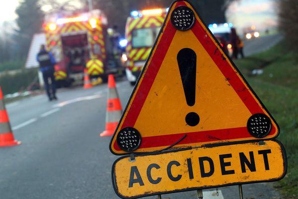 Les deux accidents graves sont survenus samedi sur le même secteur