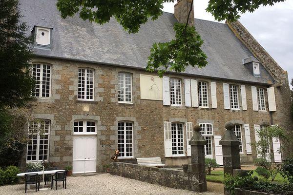 Le Grand Doyenné est la demeure la plus ancienne d'Avranches.