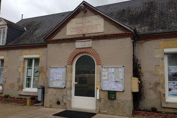Le maire d'Ouvrouer-les-Champs recherche activement un successeur.