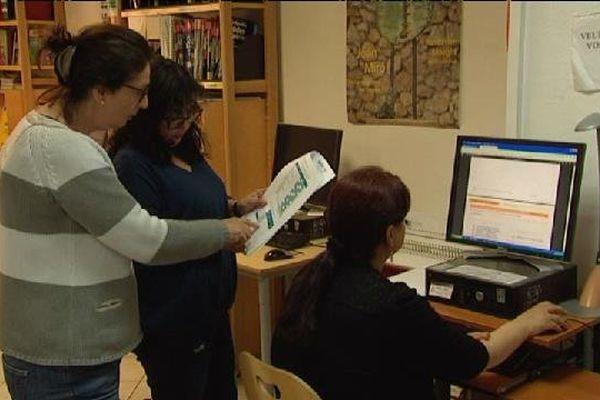 Les employés et les psychologues scolaires iront travailler dans d'autres CIO suite à la fermeture des bureaux de Cagnes-sur-Mer.