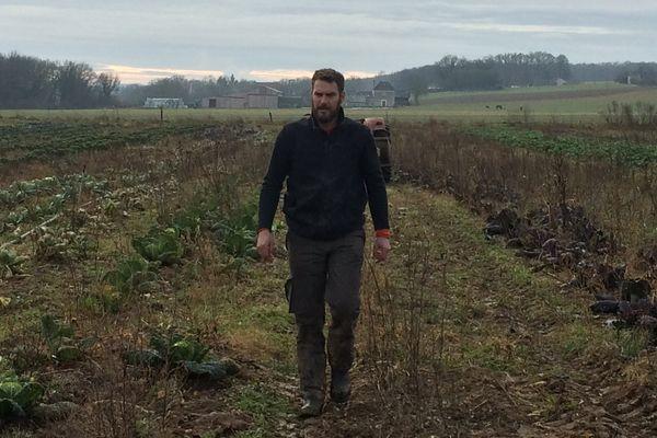 L'agriculture bio gagne du terrain