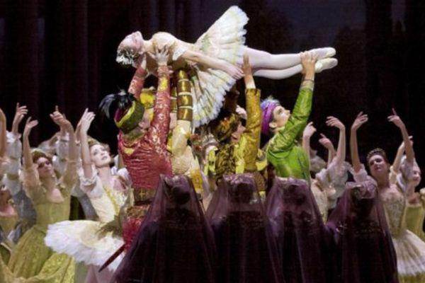 Ballet de La Belle au Bois Dormant