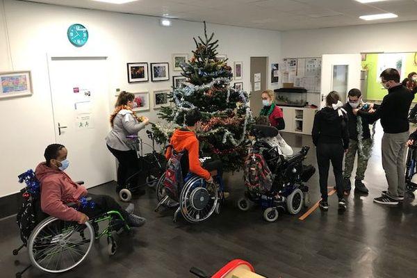Lyon 8e arrondissement : ce foyer d'accueil de personnes en situation de handicap devait être agrandi pour accueillir quinze résidents supplémentaires