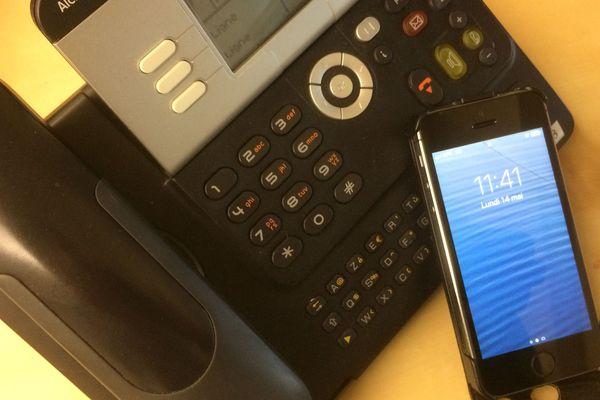Une panne perturbe plusieurs réseaux téléphoniques ce lundi matin