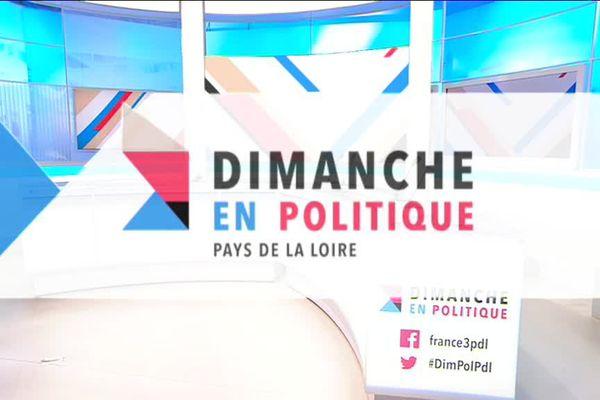 """""""Dimanche en Politique"""" sera consacré aux élections sénatoriales"""