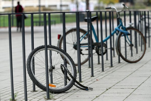 Plus de 4000 vélos sont volés chaque année à Toulouse