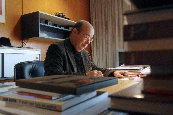 Jean Germain, sénateur de l'Indre-et-Loire et ancien maire de Tours, est décédé ce mardi, à l'âge de 67 ans.