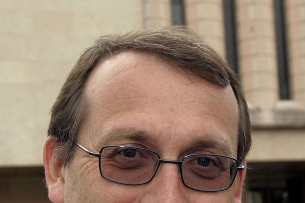 Joël Giraud, réélu.