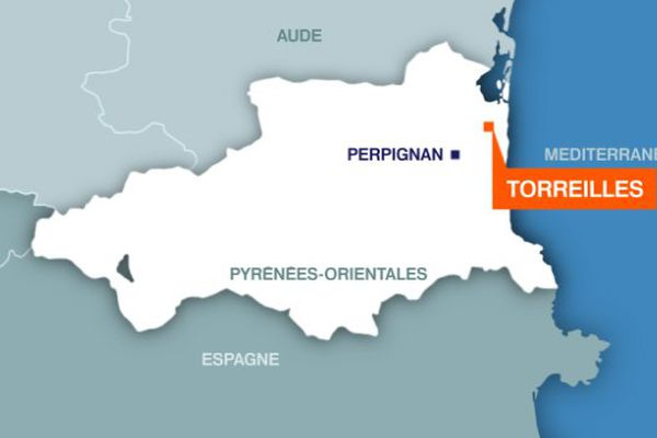 Torreilles (Pyrénées-Orientales)