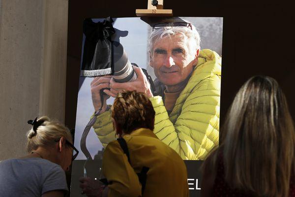 Hervé Gourdel, guide de haute montagne originaire des Alpes-Maritimes a été enlevé et décapité par des jihadistes en Algérie en 2014.