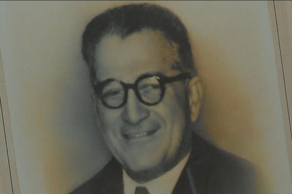 Edmond Franck
