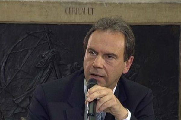 Guy Lefrand