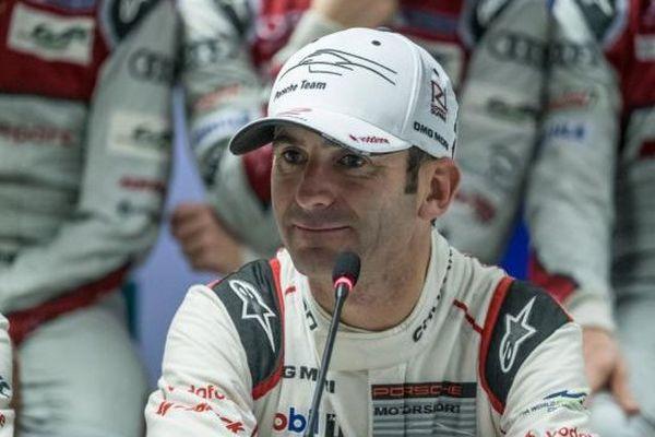 Romain Dumas, d'Alès dans le Gard, sacré champion du monde d'endurance en terminant 6ème des Six Heures de Bahreïn - 19 novembre 2016