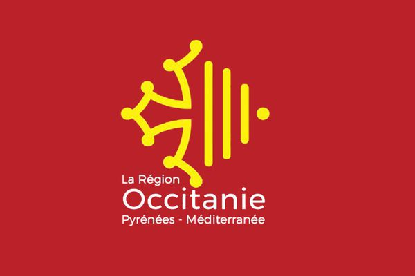 Logo Région Occitanie Pyrénées-Méditerranée