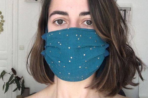 """Coronavirus : pénurie d'élastiques pour les masques """"maison"""", les solutions"""