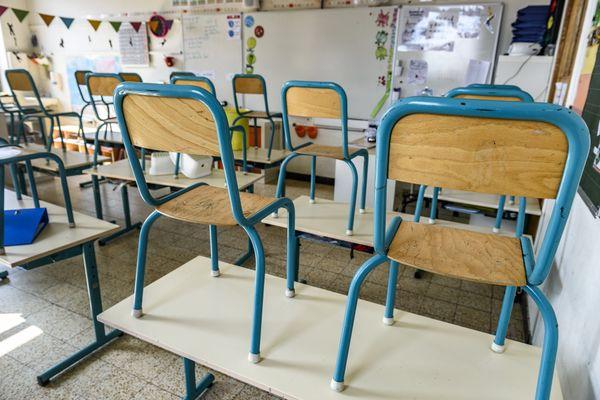Les crèches, maternelles, écoles, collèges et lycées seront fermés pendant trois semaines.