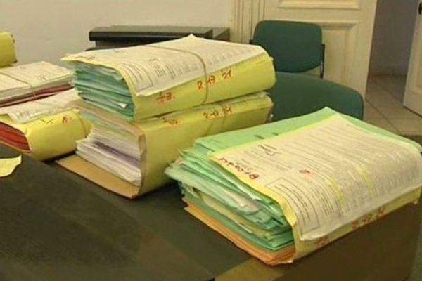 Tribunal correctionnel de Chartres