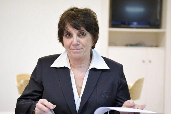 Approuvée à 83,4% des voix de l'Assemblée générale de la Fédération Française Handisport, la Marseillaise Guislaine Westelynck est élue présidente.