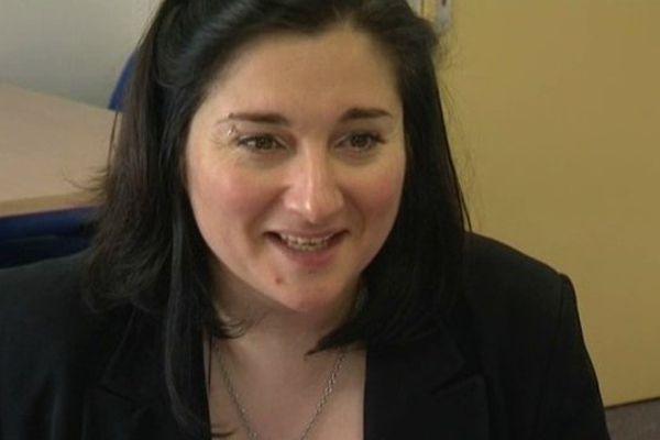 Sandy Batty a crée Abracadabra, qui une société de multi-services qui s'adresse aux enreprises