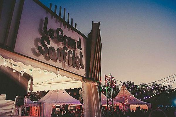 Festival Le Grand Soufflet revient pour sa 26ème édition