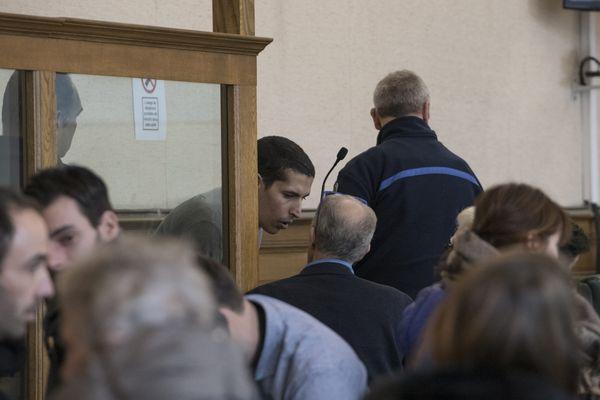 Condamné dimanche 11 janvier à 20 ans de réclusion par la cour d'assises de la Haute-Loire, Berkane Maklhouf a décidé de se pourvoir en cassation deux jours après le verdict.