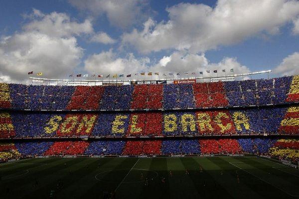 En cas d'indépendance le Barça devrait quitter la Liga espagnole