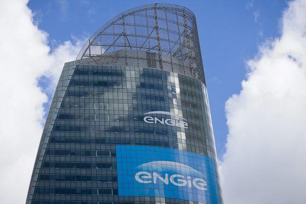 La filiale Engie (ex-GDF Suez) est spécialisée dans les systèmes énergétiques.