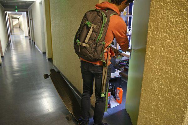 Trouver un logement... Première étape pour les étudiants clermontois qui doivent déjà penser à préparer la rentrée.