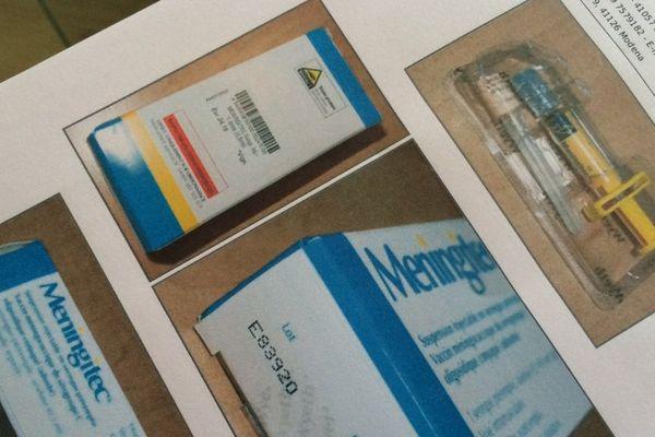 Le vaccin Méningitec du laboratoire américain Nuron Biotec serait-il toxique pour la santé ?