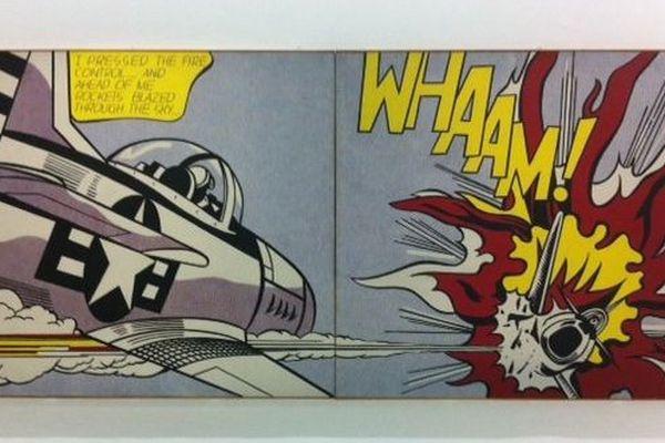 Whaam! 1963