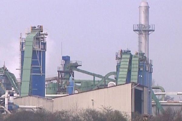 Le groupe Parisot emploie plus de 800 salariés à Saint-Loup-sur-Semouse et Corbenay en Haute-Saône