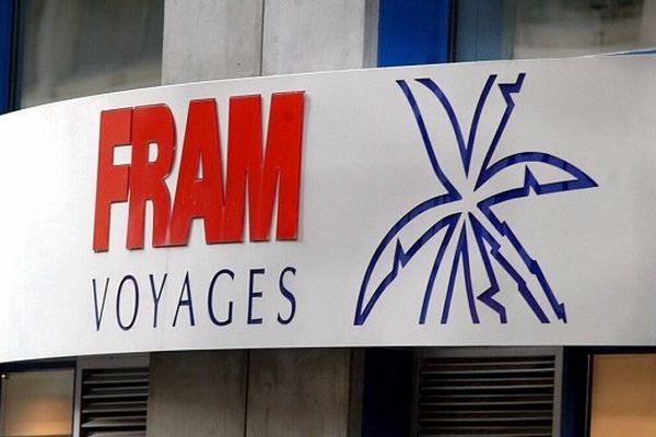FRAM a été créé à Toulouse en 1949