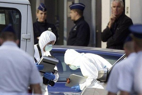 La fusillade de Bruxelles a fait trois morts et un blessé grave.
