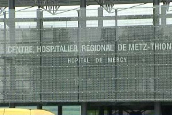 Le CHR de Metz-Thionville possède un des deux centres de l'obésité existant dans notre région.