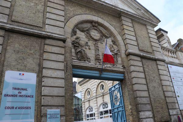 Ouverture ce jeudi 17 juin 2021 du procès d'un animateur devant les jurés de la cour Assises de Saint-Omer pour des agressions sexuelles sur 14 jeunes enfants à Outreau