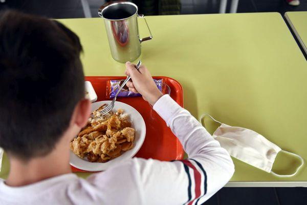 A Clermont-Ferrand, on recense 130 cas d'allergies alimentaires pour les enfants scolarisés en maternelle et en primaire.