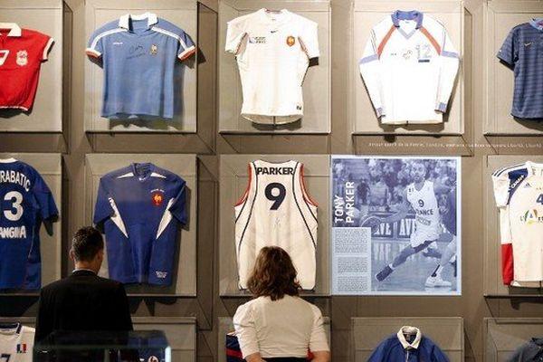 Pour la première fois depuis son ouverture à Nice, le Musée National du Sport participera aux Journées. Pour l'occasion, de nombreuses animations entièrement gratuites ont été prévues à l'intérieur et à l'extérieur du musée... Et si vous venez en tenue de sport, vous repartez avec un cadeau offert !