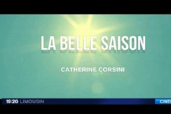 """""""La Belle saison"""" sort ce mercredi 19 août au cinéma"""